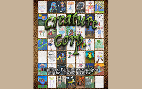Creature Corp