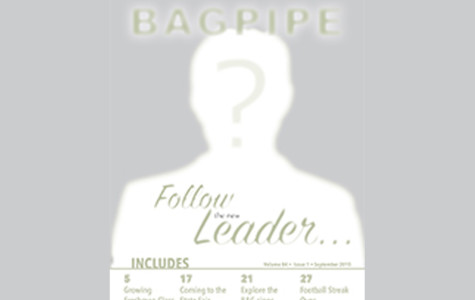 The Bagpipe: Vol 84, Issue 1