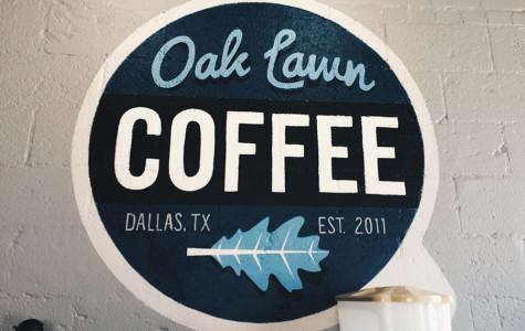 Oak Lawn Coffee