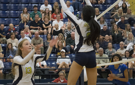 Lady Scots volleyball keeps on winning