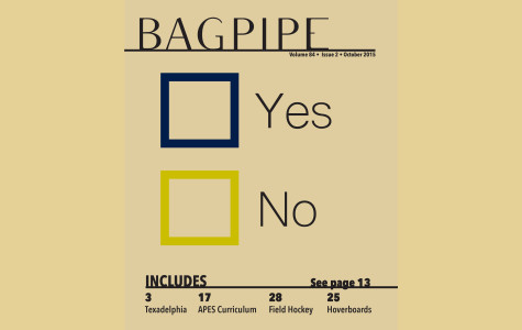 The Bagpipe: Vol 84, Issue 2