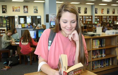 Student Spotlight – Maddie Stevenson (10)