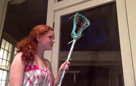 Scary Start for Girls' Lacrosse