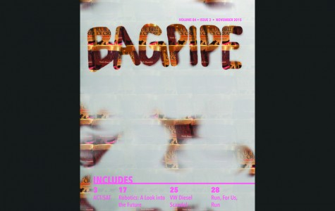 The Bagpipe: Vol 84, Issue 3