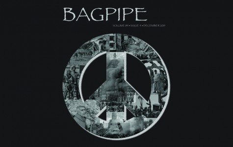 The Bagpipe: Vol 84, Issue 4