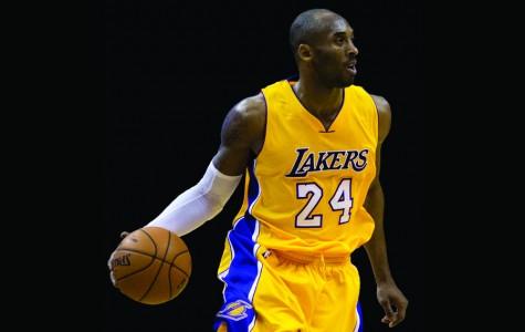 Farewell to an NBA legend