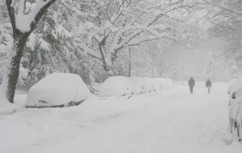 Winter storm slows much of East Coast to a halt