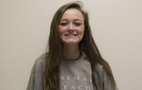 Student Spotlight – Chloe Wetzel (11)