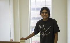 Student Spotlight – Mariyam Siddiqui (9)