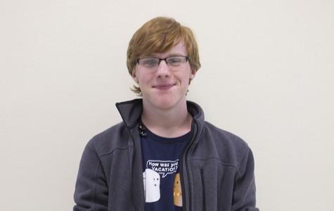 Student Spotlight – Sammy Heasley (11)