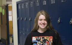 Student Spotlight – Madison Moore (9)