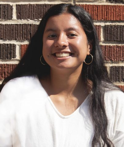 Photo of Sophie Jejurikar