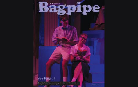 The Bagpipe, Vol 85, Issue 4