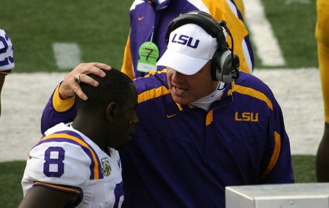 Letting Les Geaux: Was firing head coach Les Miles a mistake?