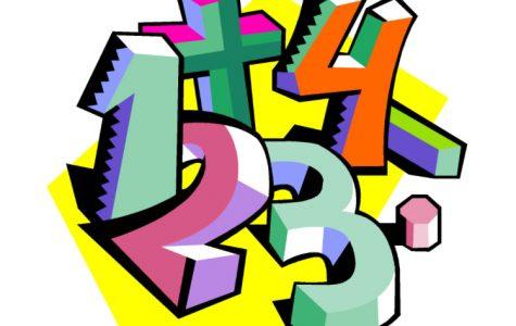 Years Ahead in Advanced Math
