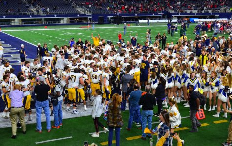 Scots football moves onto state