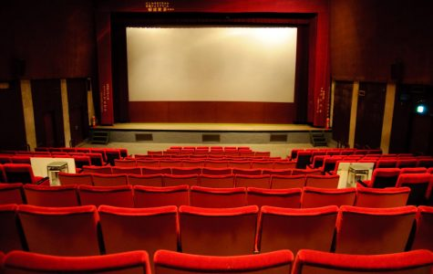 Movies in theaters that are worth going to see