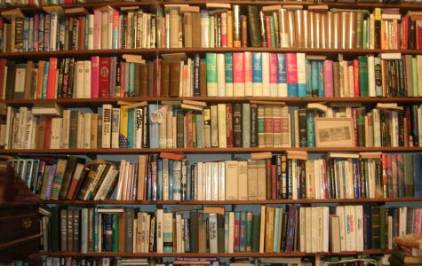 How to Choose a Book in Six Steps