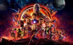 """Avengers: Infinity War"" review"