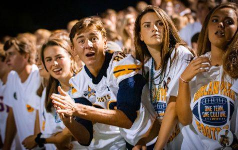 Friday Night Lights Marks Historic Loss