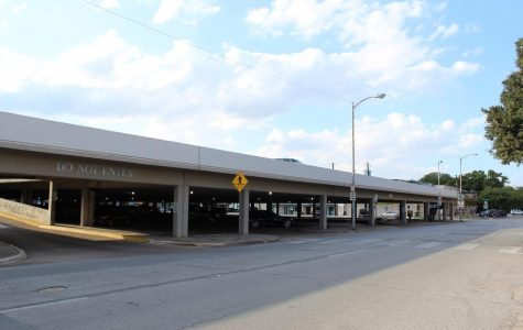 Preston Center Parking Garage Creates Parking Predicaments