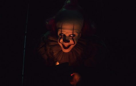 It's Back: Nightmare Named Pennywise Returns To Terrorize