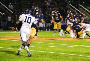 Varsity Football Set To Meet Lone Star Again, Battling For Regional Championship