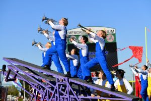 Highlander Band Continues Streak Of Success