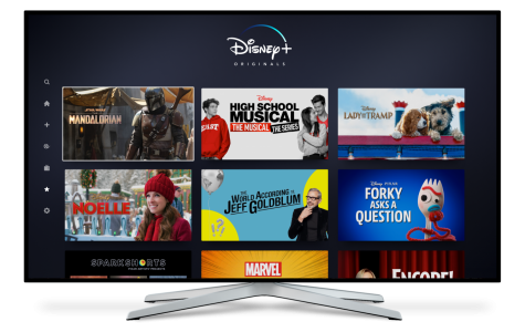 Review: Disney+ Brings A Whole New World Of Disney Shows