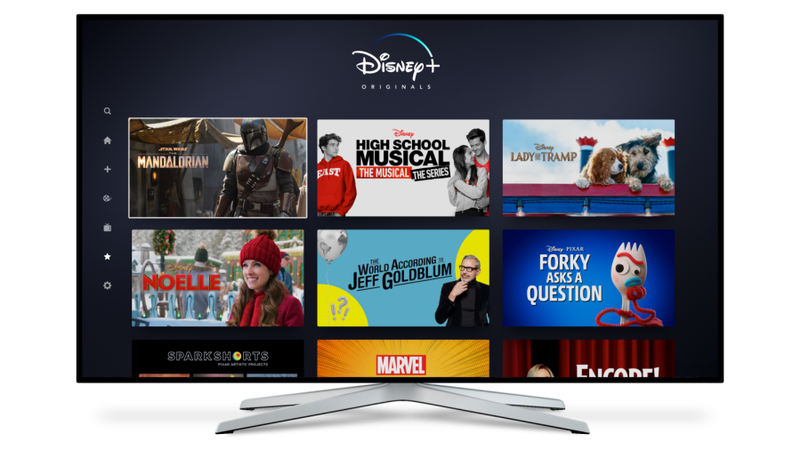 Review%3A+Disney%2B+Brings+A+Whole+New+World+Of+Disney+Shows