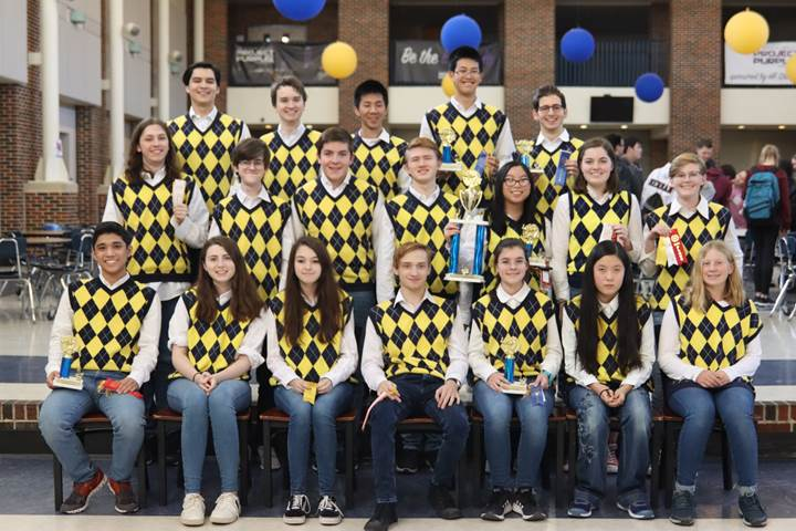Academic+Decathlon+Blazes+Through+Competition+At+First+Two+Meets