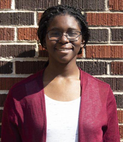 Photo of Jeneta Nwosu