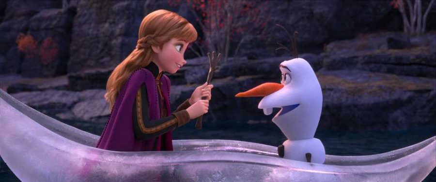 Review%3A+Frozen+2+Perfect+Sequel+To+Original