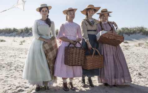 Review: Best Little Women Adaptation Yet