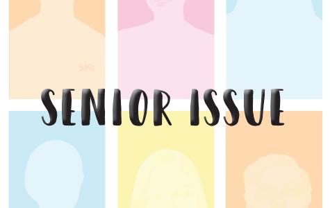 Class of 2020 Senior Issue