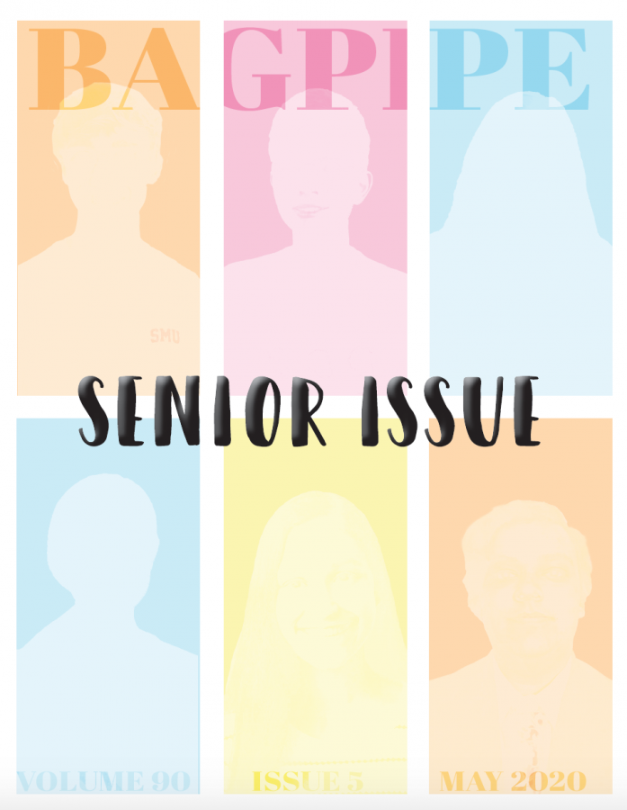 Class of 2020 Senior Issue