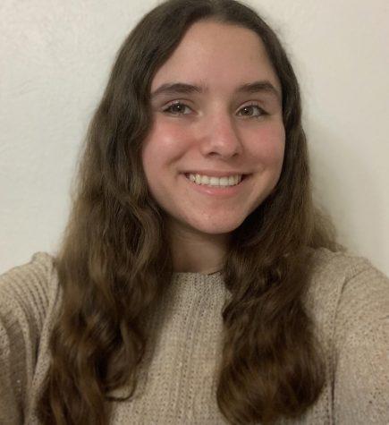 Photo of Isabella Navarro