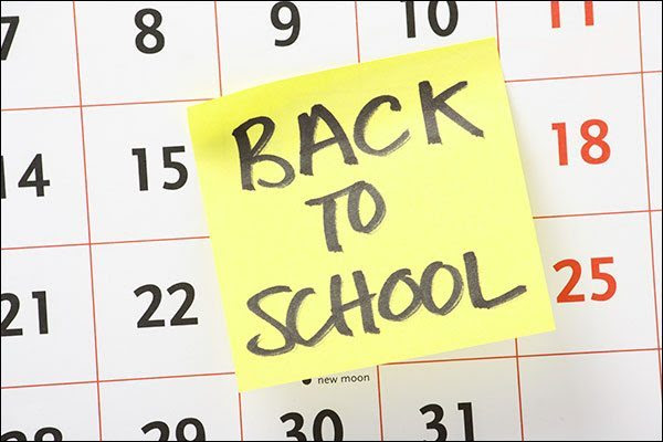 The Board of Trustees passed the 2021-22 school calendar with new changes at the Dec. 8 meeting.