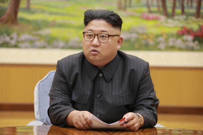 False North Korea missile launch
