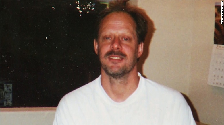 What went wrong with the Las Vegas shooter