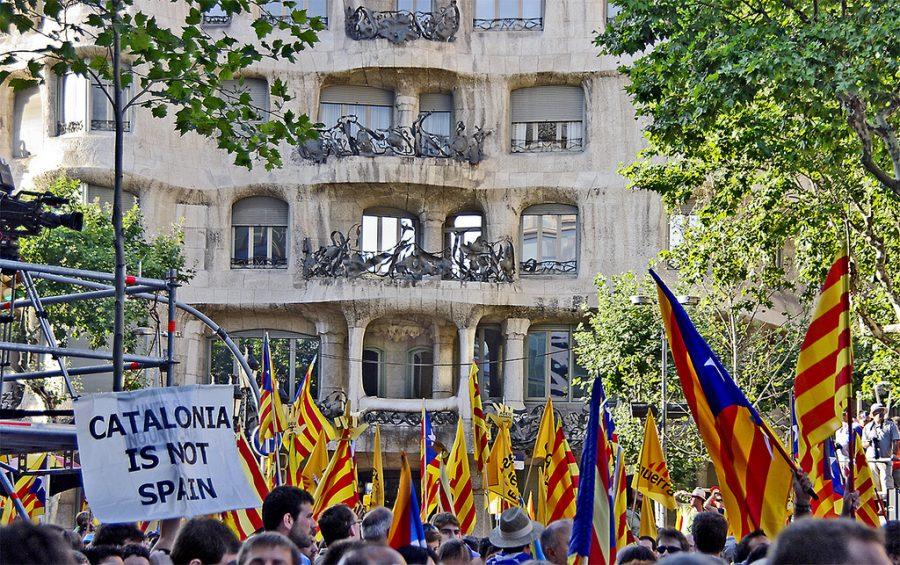 Catalonia Conflict