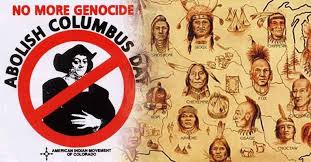 Columbus Day Name Change