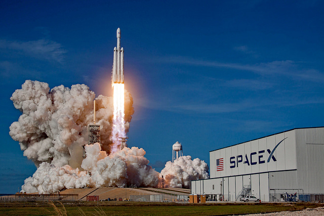 SpaceX cost to launch lower than expected