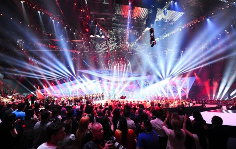 The problem with Eurovision