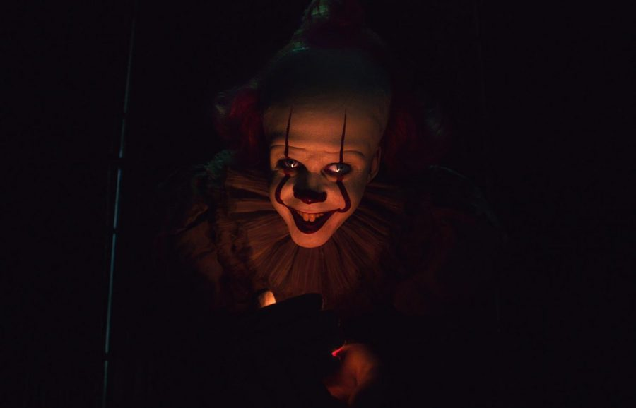 Its Back: Nightmare Named Pennywise Returns To Terrorize