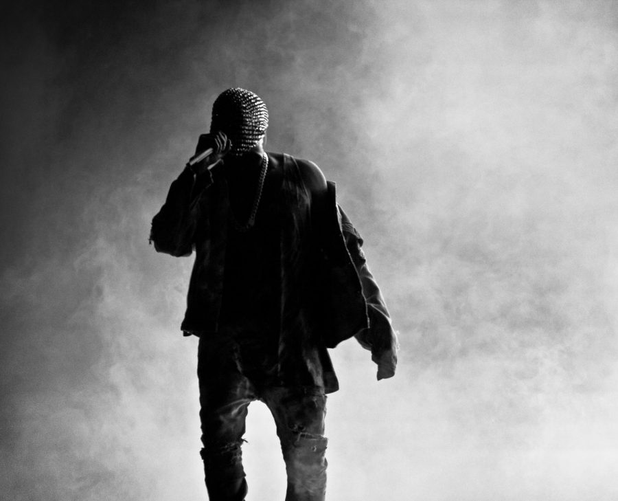 Review%3A+Kanye%27s+%22Jesus+is+King%22+Album+More+About+Himself+Than+Jesus