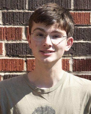 Photo of Justin Kliewer