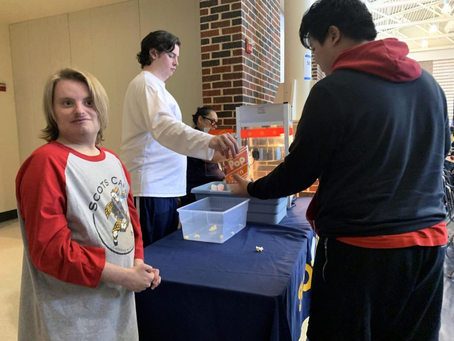 District Celebrates Diverse Learners For Inclusive Schools Week