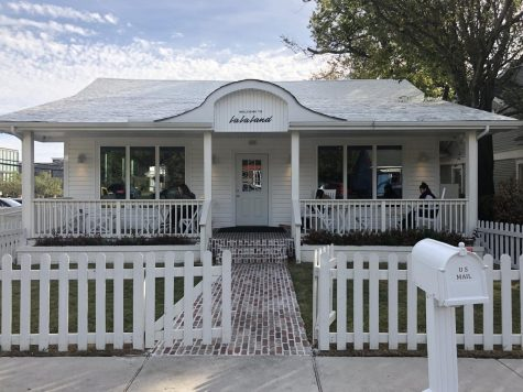 For Former Foster Care Kids, La La Land Kind Cafe Serves More Than Coffee
