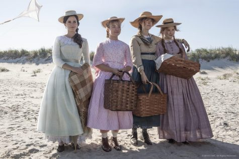 "Review: Best ""Little Women"" Adaptation Yet"